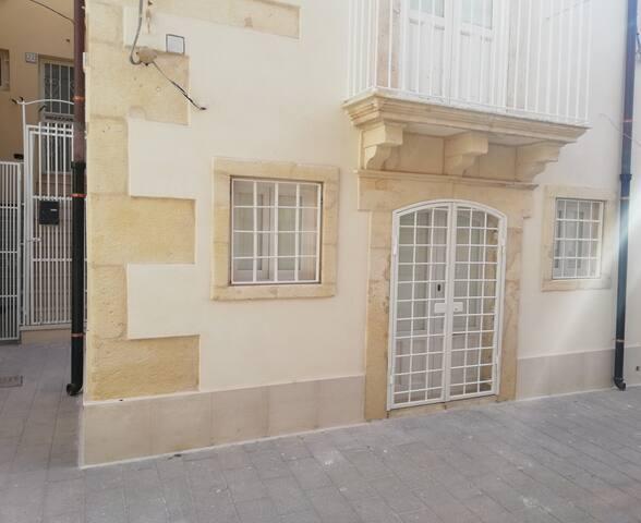 Casa borgo antico