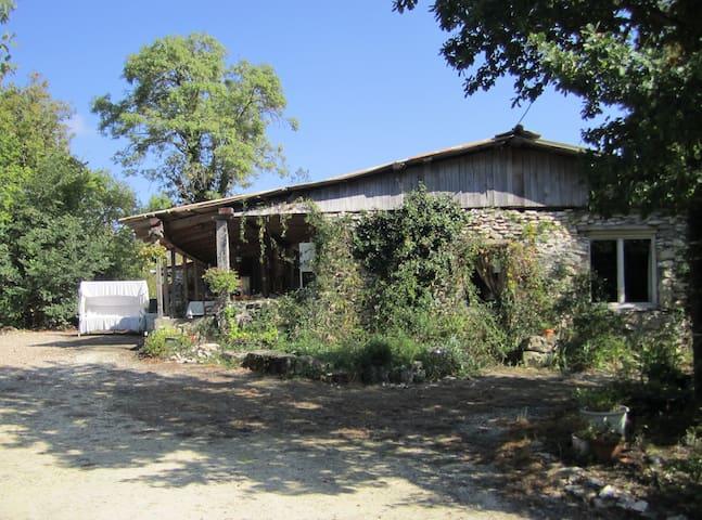 The Lodge, Four à Chaux - Monestier - Dům