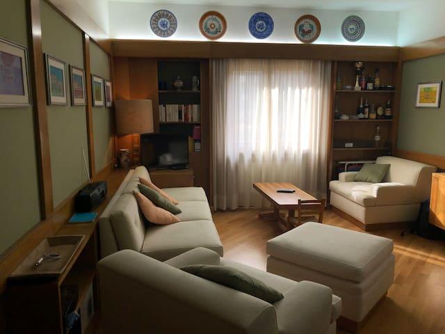 Pescasseroli - Trilocale in Residence La Madonnina