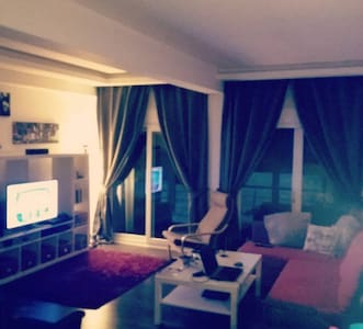 Comfortable Apartment Near To Nature!!!