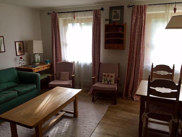 Elegante appartamento vacanza