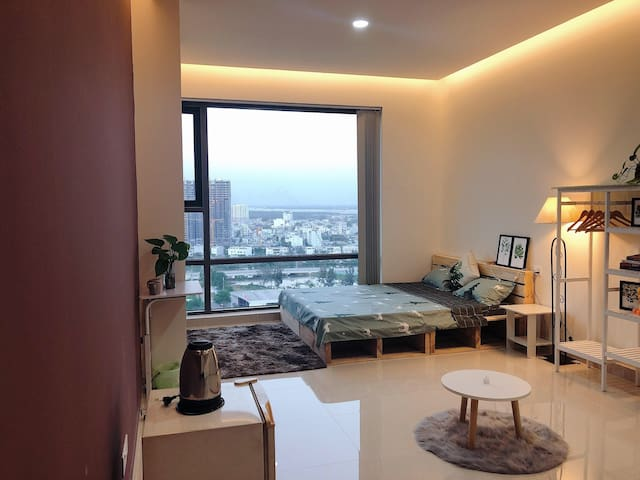 House for rent in HCMC Phu My Hung dist 7