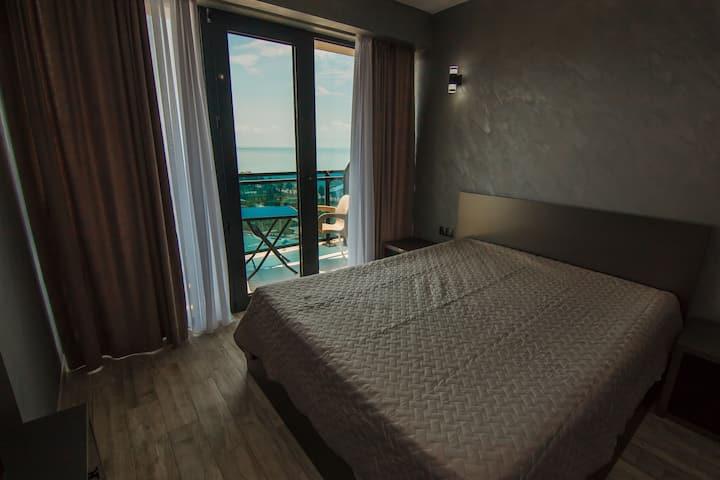 Апартаменты в Батуми.  Orbi Beach Tower. 18