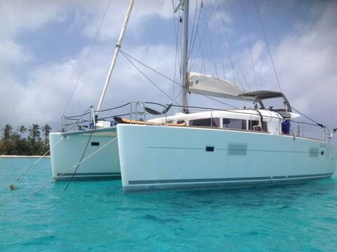 San Blas Sailing Adventure