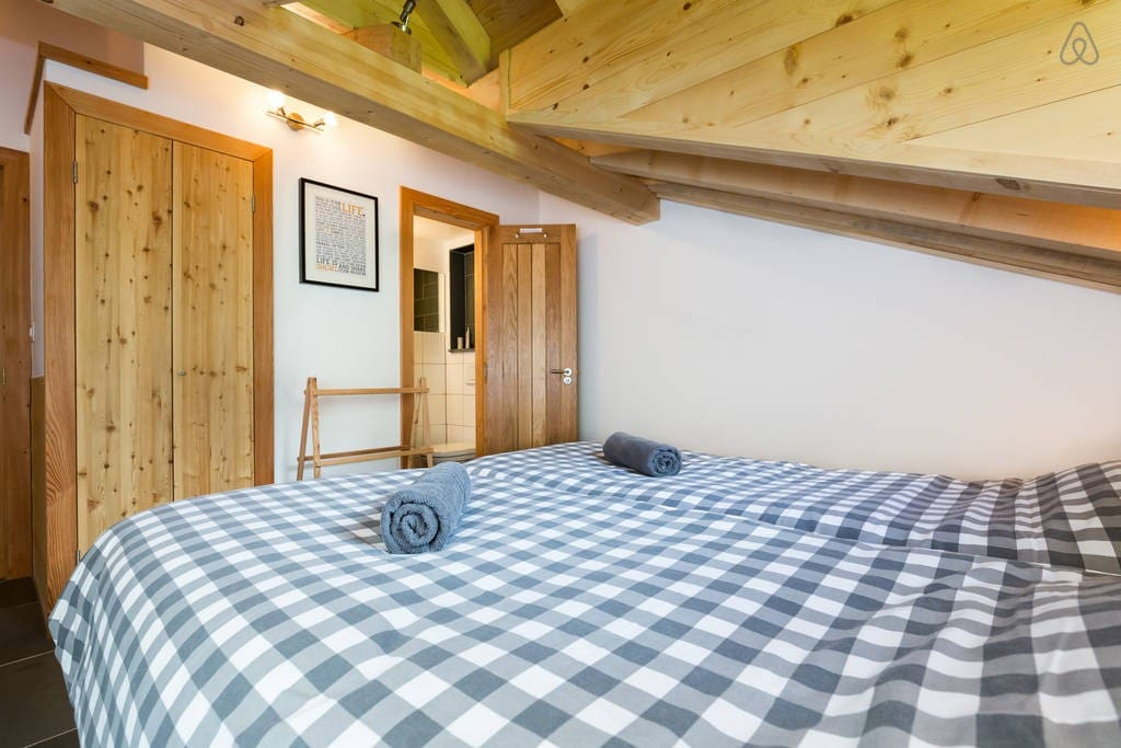 Bed breakfast verbier valley room 4 chambres d 39 h tes for Chambre a louer verbier