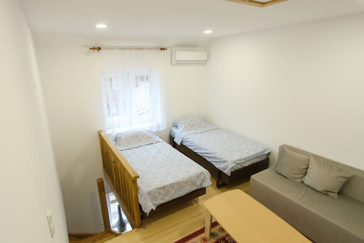 Apartment Joy, apartment 2
