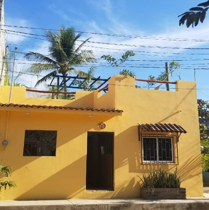Casa Abuelita