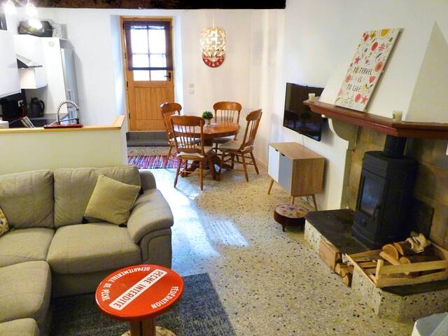 Charming house in the Corbières – Cathar Country