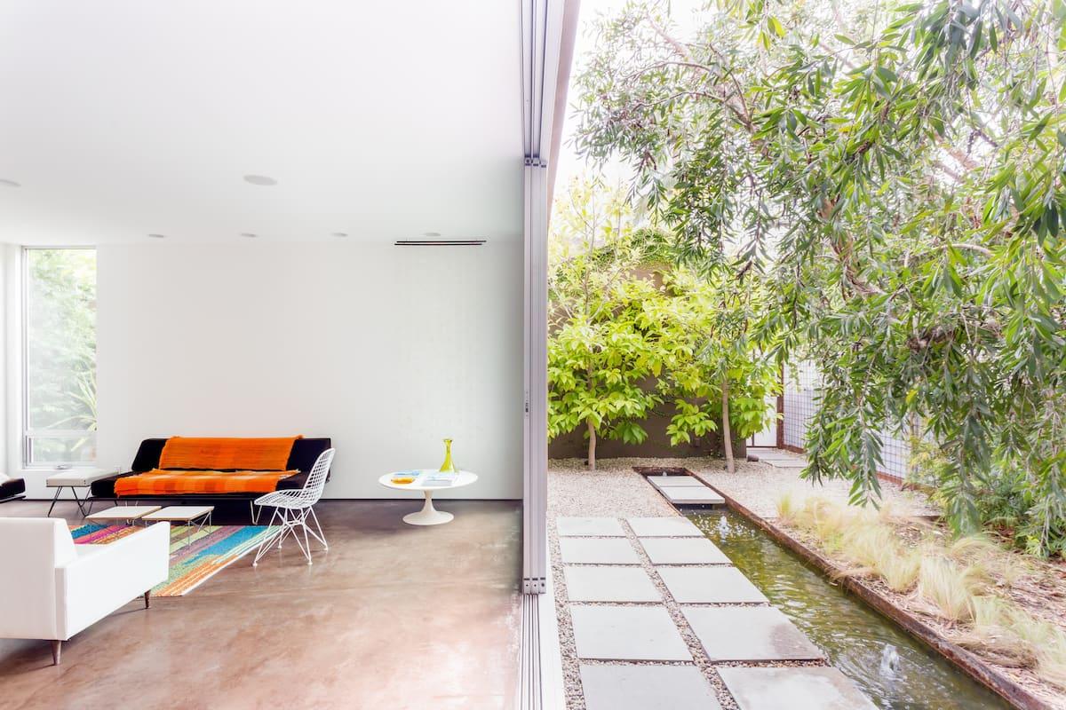 Venice Zen Modernist Architectural Gem