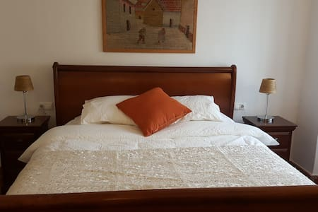 Cyclists, runners and walkers paradise - Alcalá la Real - Bed & Breakfast