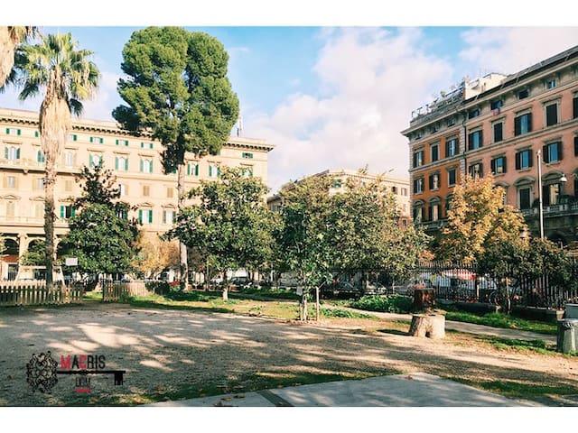 Piazza Vittorio Emanuele II
