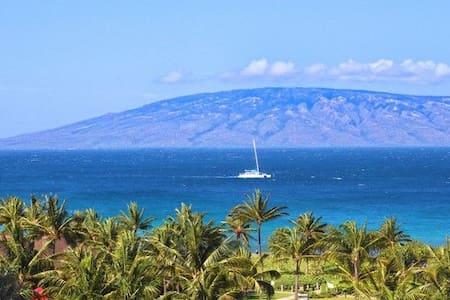 Honua Kai Konea 629 / 3BR+3BA / Deluxe Oceanview - Συγκρότημα κατοικιών