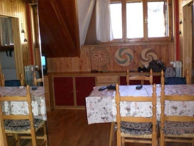Appartamento in residence, Pescasseroli centro - Pescasseroli - Byt