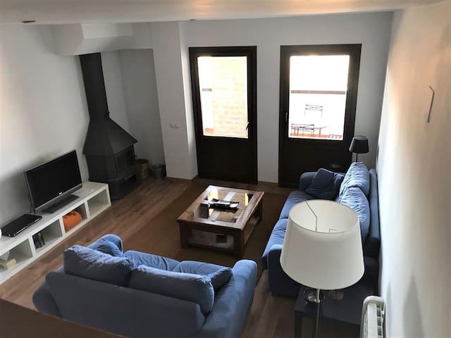 Relax y tranquilidad en Apartamento como nuevo