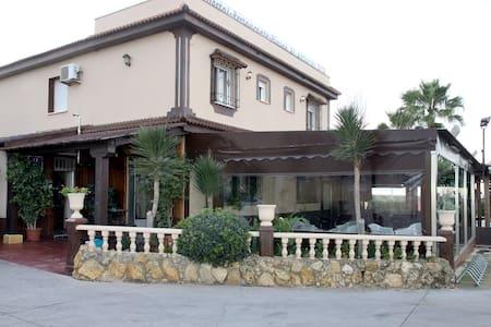 Hostal Restaurant Al-Andalus S.1 - La Guijarrosa - Egyéb