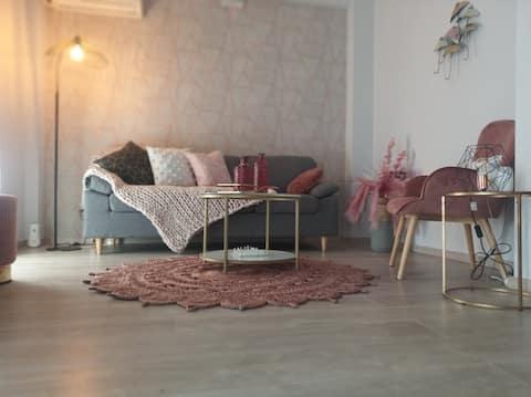Karkantonis Luxury Suites