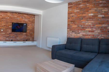 Apartament Świeradów - Świeradów-Zdrój - Leilighet
