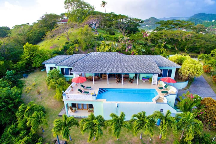 Caribella Villa