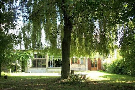 Chambre Reinette - Suzanne - House