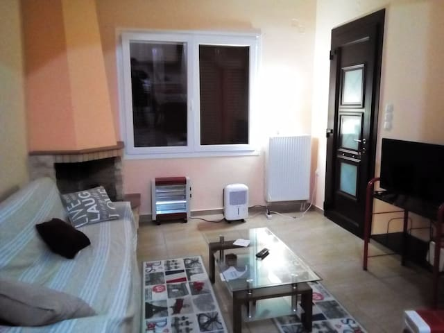 New apt in the center of the TOWN - Chios - Pis