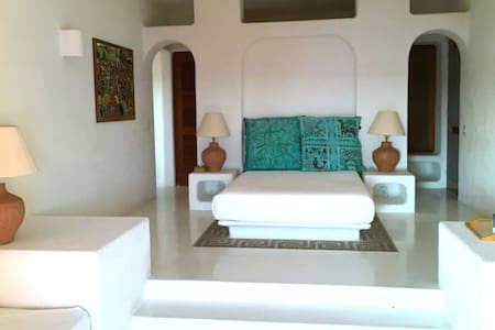 Hermosa Suite Gaviota frente al mar - Crucecita - Bed & Breakfast