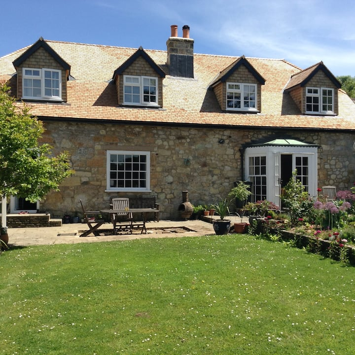 B&B Double or Twin room in a converted stone barn