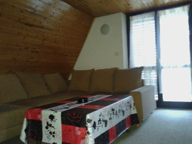 Mountain Apartments Medo - Jahorina - Apartament