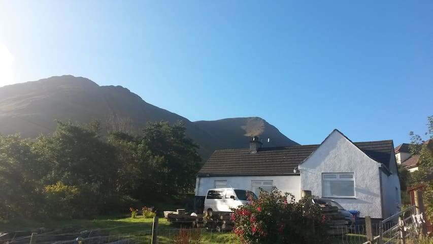 Fo Glamaig, Sconser - Twin room - Sconser - Bed & Breakfast