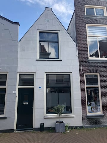 Historical townhouse from 1870. Renovated in 2018!