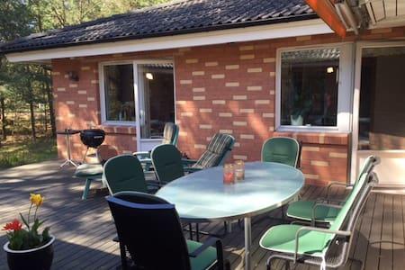 3 rum i natursköna Ljunghusen - Höllviken