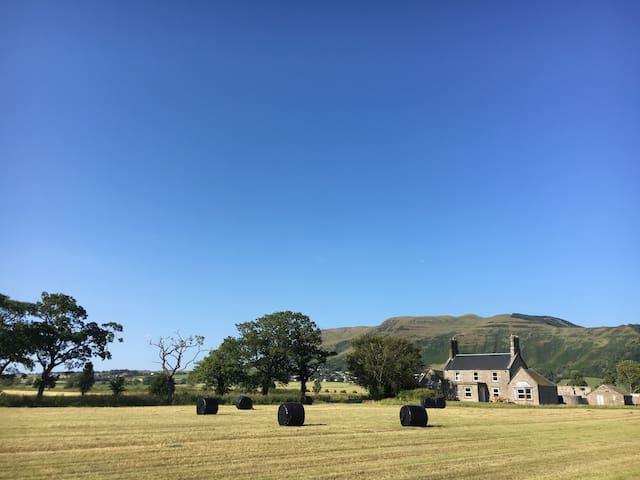 The Farmhouse countryside retreat