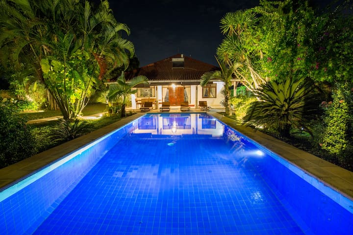 Entire Private Villa in Lombok - Gunung Sari - Villa