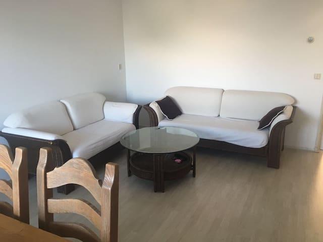 Charmante appartement 1 slaapkamer - ไอด์โอเวน - อพาร์ทเมนท์