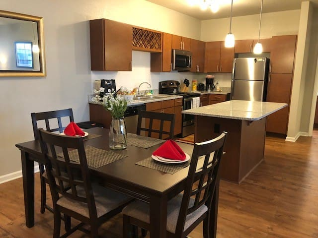 Two Bed Furnished Apartment in West Chester