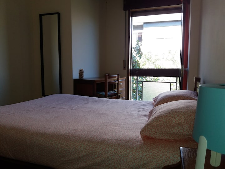 Good room central location
