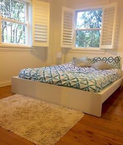 Double room in rose bay - Rose Bay