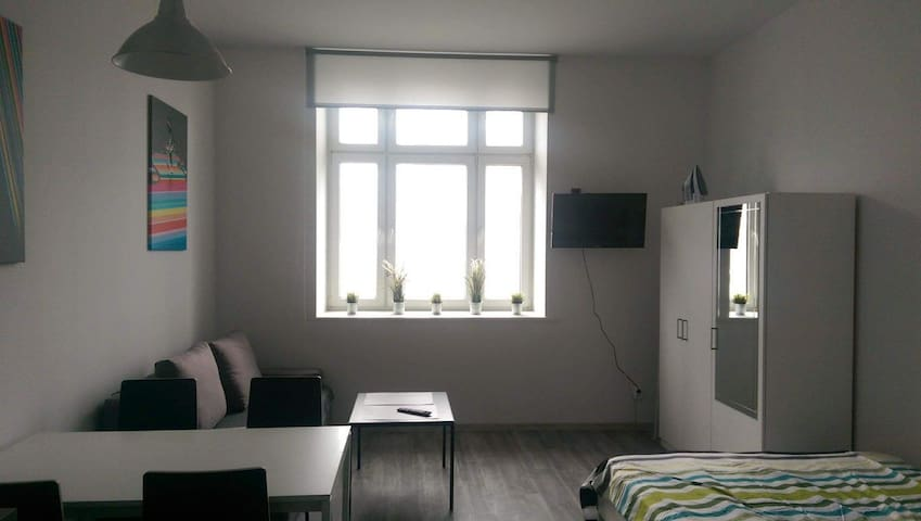 DeLux7 - Center Apartment ***