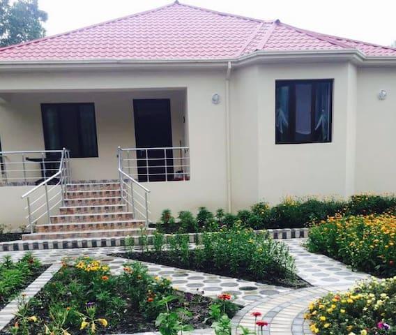 Gabala Lux Vip House