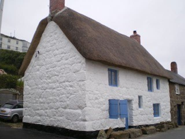 Capstan Cottage