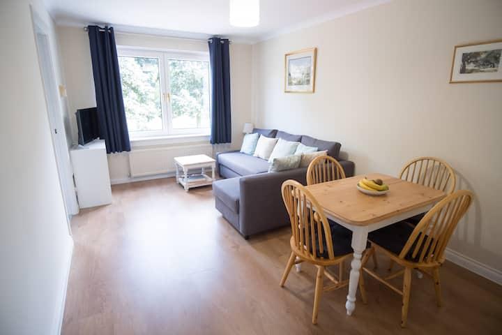 Douglas Apartment - a perfect base by Loch Lomond