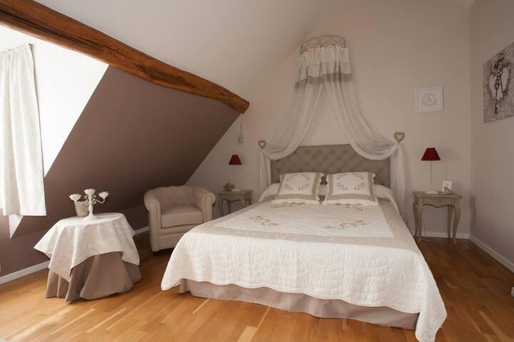 Chambres d'hôtes de charme proche Amboise