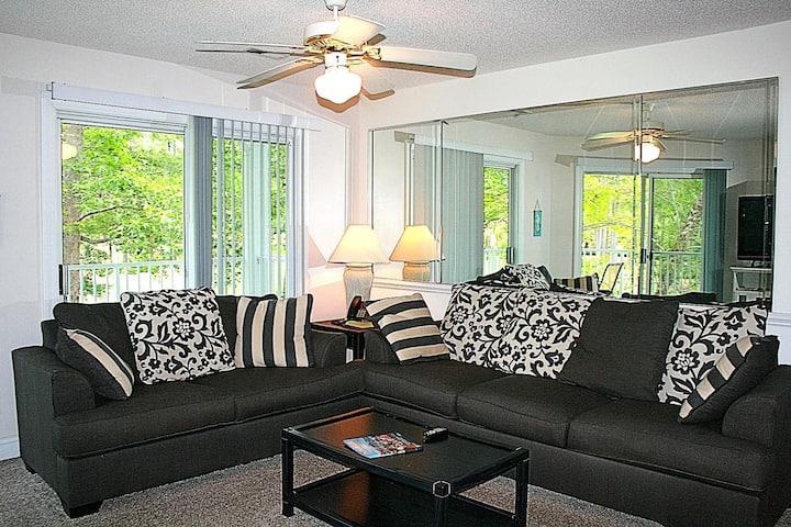 1404 2 Bedroom Villa