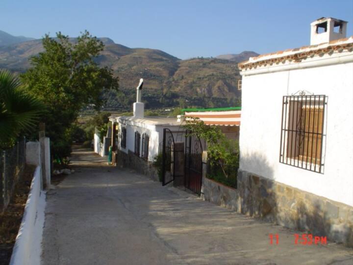 Casa Rural Galindo