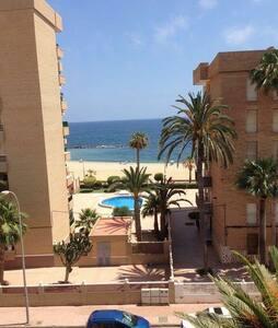 Apartamento a 50 metros de la playa - Águilas - 公寓