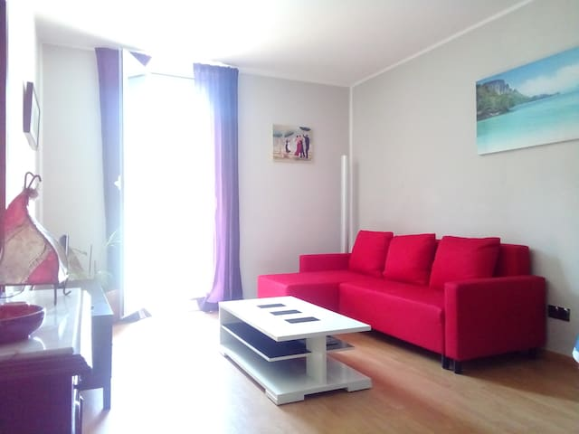 Modern & Centric Flat with WIFI - Barcelona - Flat