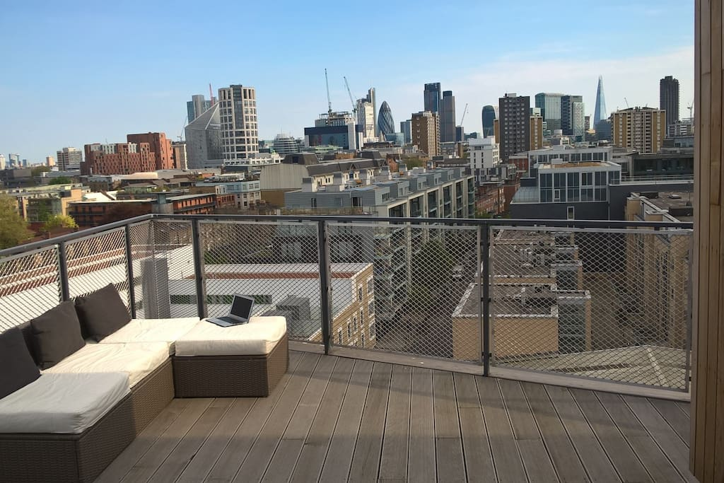 Rent Room London Shoreditch
