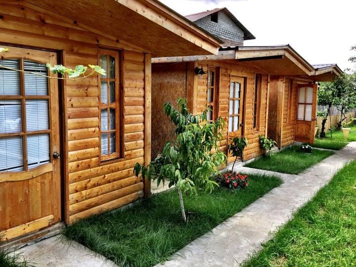 Дом в Республике Абхазия , Сухуми,  на берегу моря