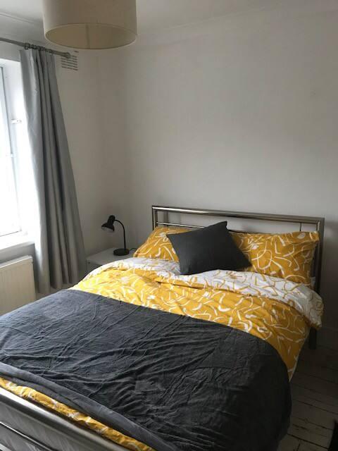 Double room in Gospel Oak