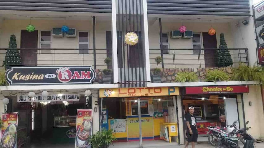 Relaxing and Affordable Place to Stay in Calatagan
