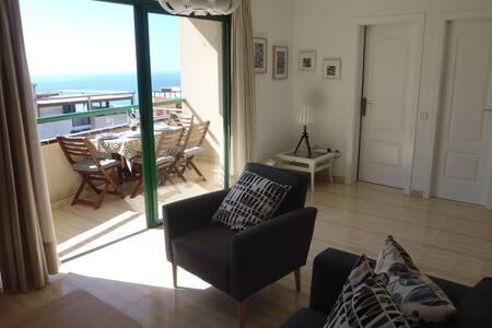 appartement BUENAVISTA - Morro Jable - Apartmen